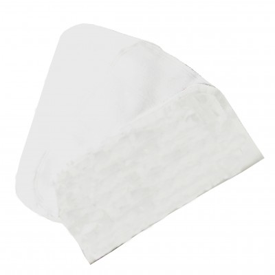 Lingettes blanches